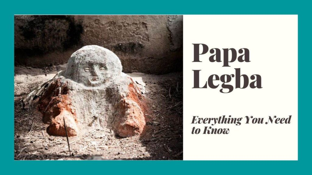 Papa Legba Meaning, Folklore and Symbolism
