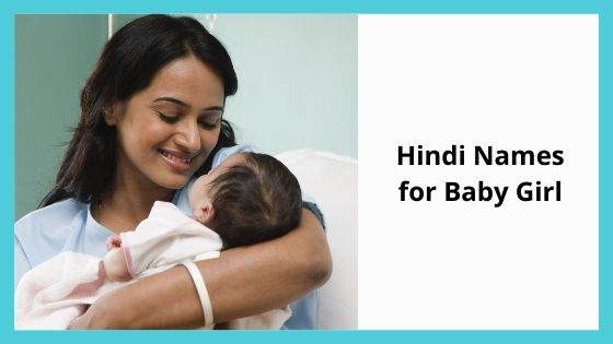 Hindi Baby Girl Names, A to Z with Meaning - WikiReligions