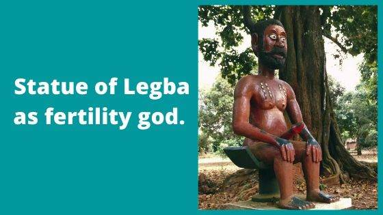History and Origin of Legba