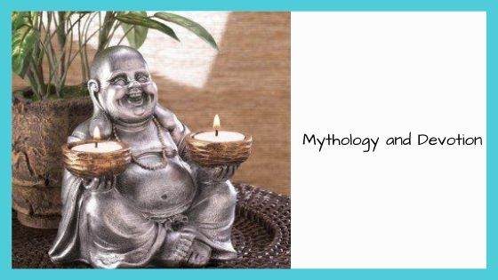 Mythology and Devotion