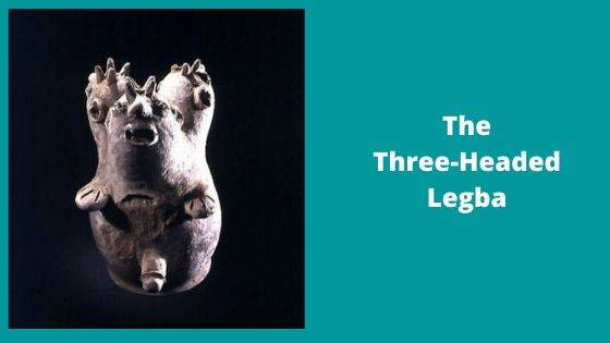 Three-Headed Legba