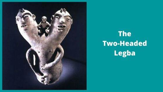 Two-Headed Legba