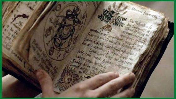 5 Steps Guide to Write the Magical Wiccan Spell