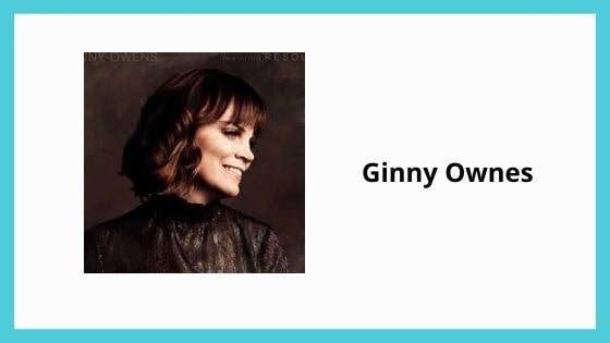 Ginny Ownes