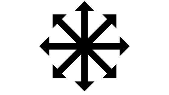 Meaning of Chaos Star