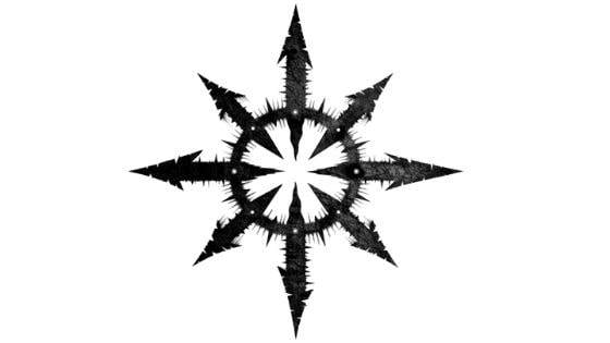 Meaning of Chaos Symbol