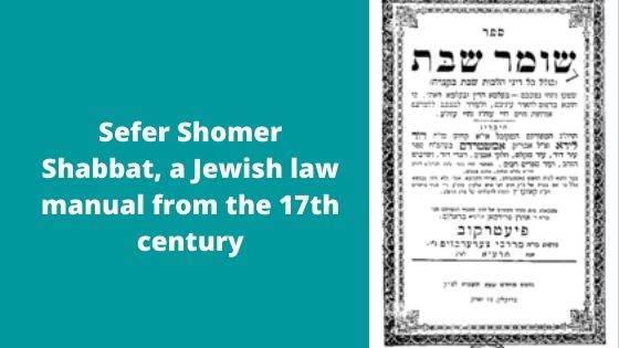 Meaning of Shomer