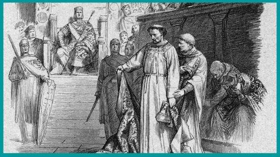 Popes in the fifth Century