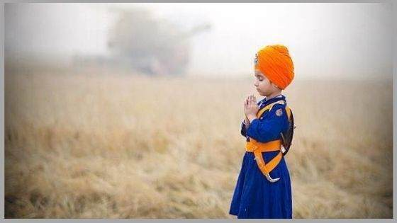 Sikh Baby Girl Names Beginning with G
