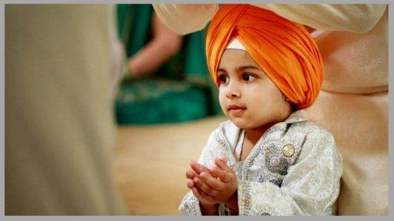 Sikh Baby Names Beginning with G and Their Spiritual Meanings