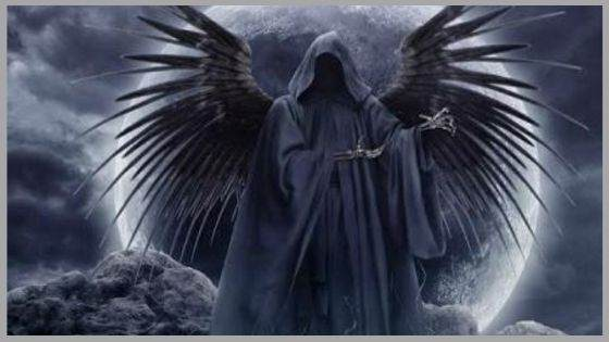 Who is the Angel of Death