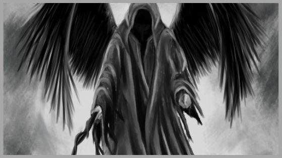 Who is the angel of death in Islam