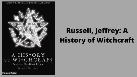 10. A History of Witchcraft
