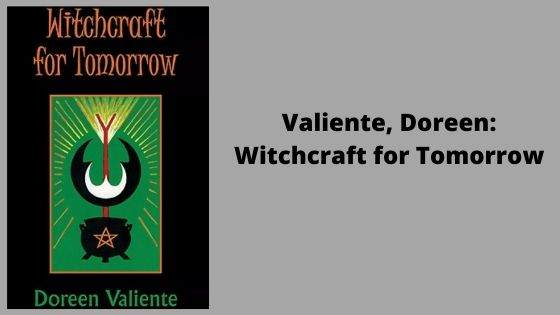 13. Witchcraft for Tomorrow