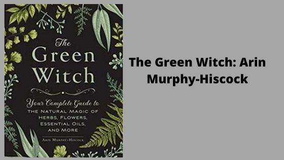 14. The Green Witch