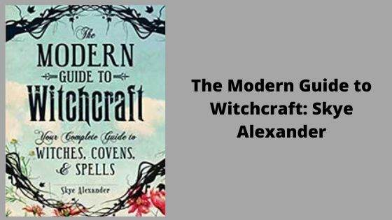 15. The Modern Guide to Witchcraft