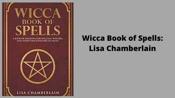 17. Wicca Book of Spells