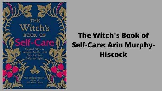 18. The Witch's Book of SelfCare