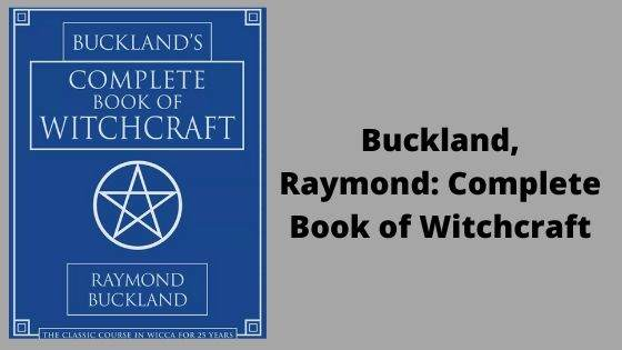 2. Complete Book of Witchcraft