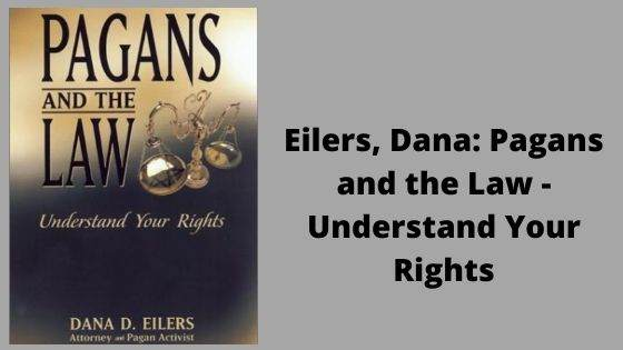 5. Pagans and the Law, Understand Your Rights