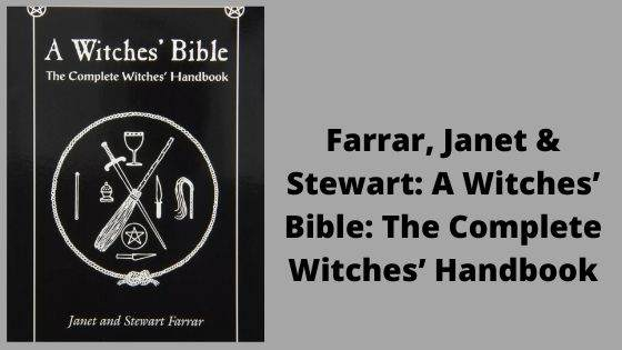 6. A Witches' Bible