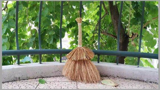 Crafting a Broom to Make It Perfect for Magick