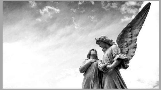 Do Guardian Angels exist on earth