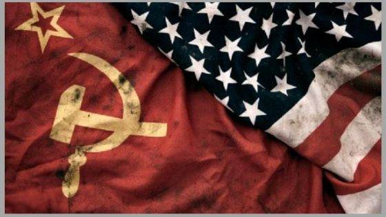 History of Biblical Communism and Socialism