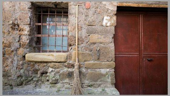 The Folklore and Culture of the Magical Broom