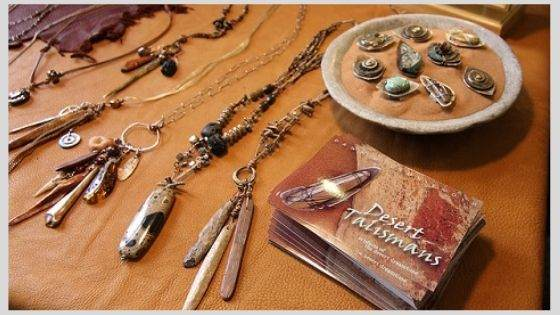 Amulets, Talismans, and Charms Bags