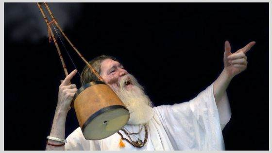 Baul Musical Instruments
