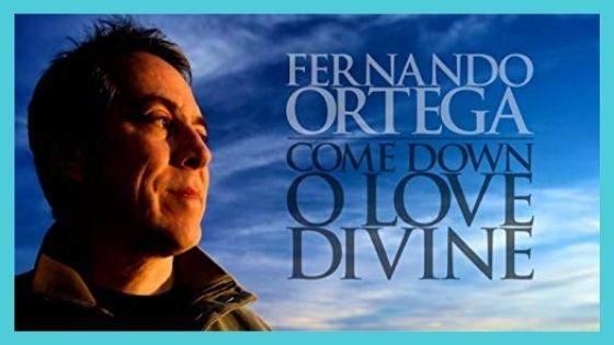 Big Break of Fernando Ortega