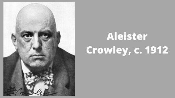 Biography and Teachings of Aleister Crowley