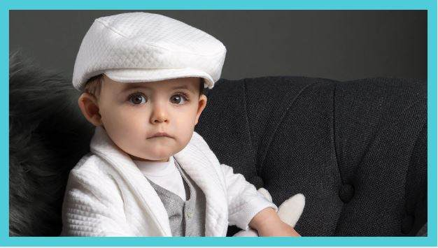 Christian Baby Boy Names with Meaning