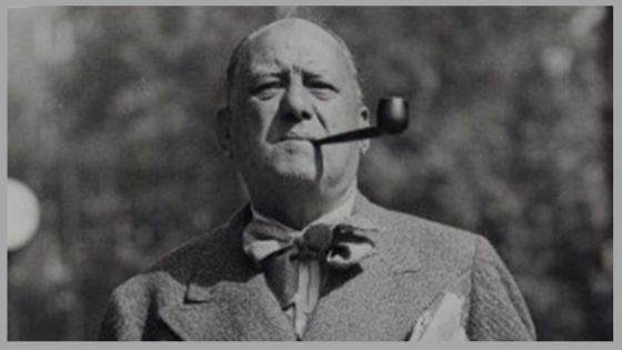 Controversial Lifestyle of Aleister Crowley