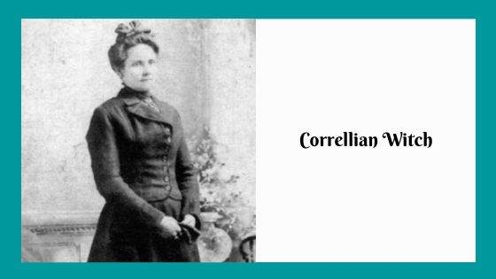 Correllian Witch