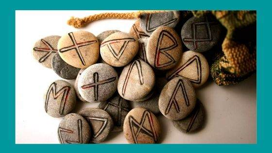How can someone make their Norse Runes