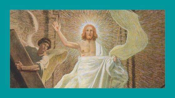 How the 50 Days of Easter does lead to Journey of Awakening
