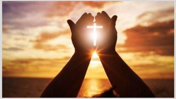 How to pray for Archangel Barachiel