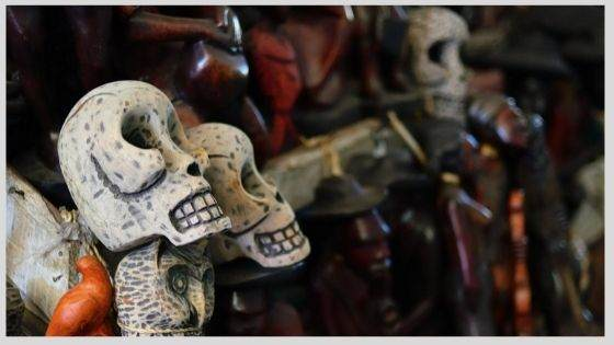 Myths About Vodou Religion (Voodoo)