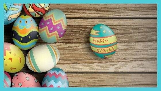 Previous Dates of Easter