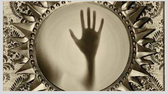 Reversing Curses with the Magic Mirror Spell