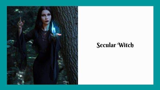 Secular Witch