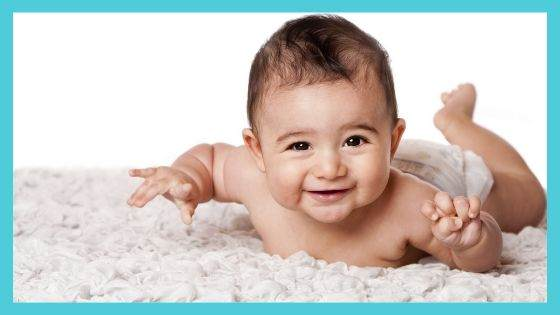 Selecting the Right Baby Name