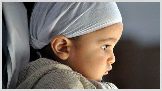 Sikh Baby Boy Names Beginning with P