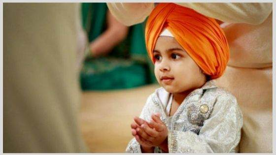 Sikh Baby Names Beginning with P