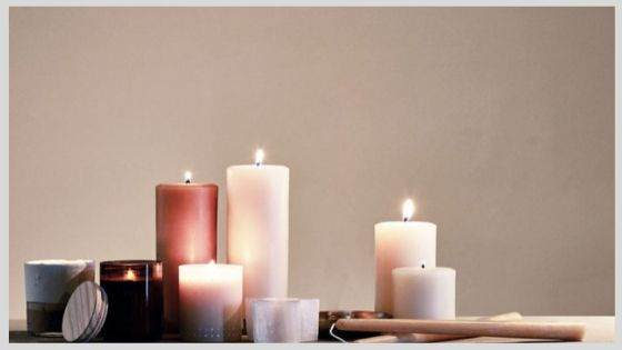 The Candle Magic Ritual