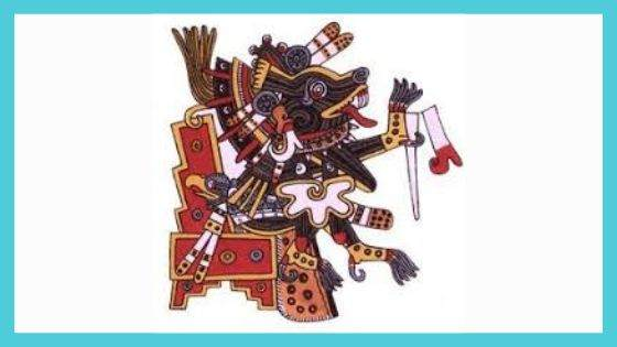 To which culture did Xolotl belonged