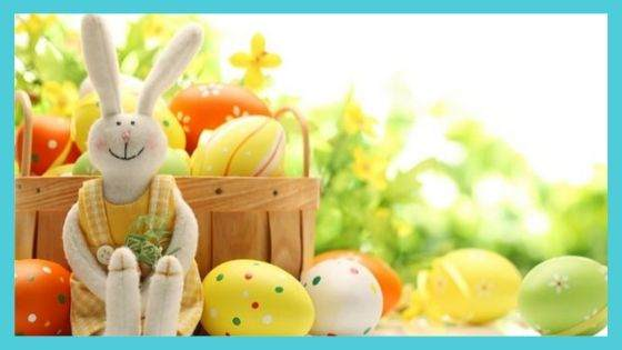 Upcoming Dates of Easter