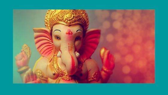What are the Lessons that Lord Vinayaka teaches us